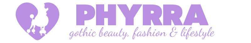 Phyrra Logo