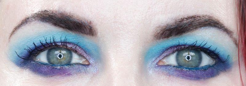 Indie Makeup Tutorial
